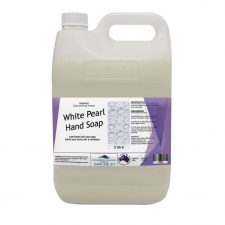 White Pearl Handsoap